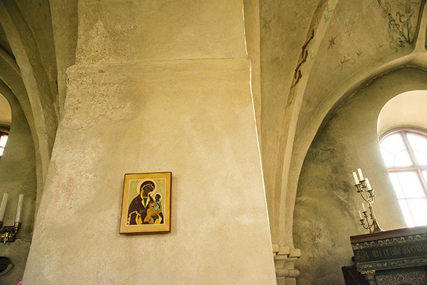 ikon_kyrka